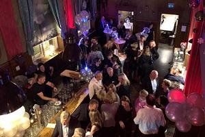 Jubiläumsparty 25 Jahre Zonta Club Lippstadt - Gäste