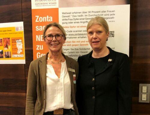 Beeindruckende Unionskonferenz Aschaffenburg