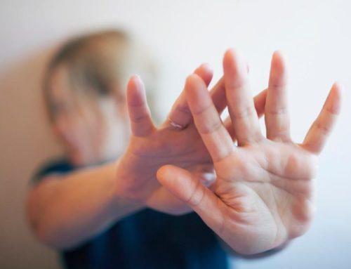 Zonta unterstützt Notruf-Aktion für von Gewalt Betroffene